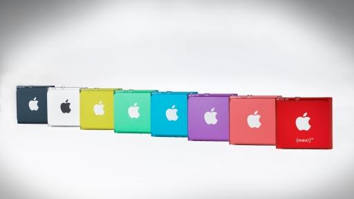Apple Nano