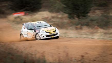 Clio Rally